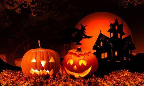 Nguon goc, y nghia cua le hoi Halloween - Anh 1