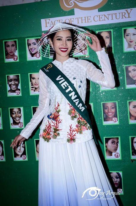 Chung ket Miss Earth 2016: Co nen qua ky vong o Nam Em? - Anh 1