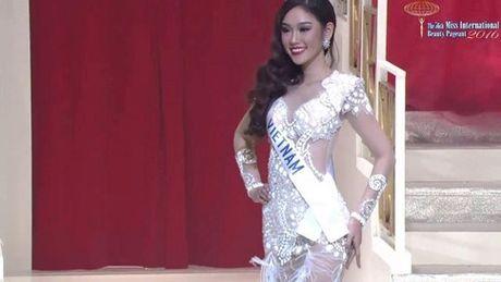Chung ket Miss Earth 2016: Co nen qua ky vong o Nam Em? - Anh 6