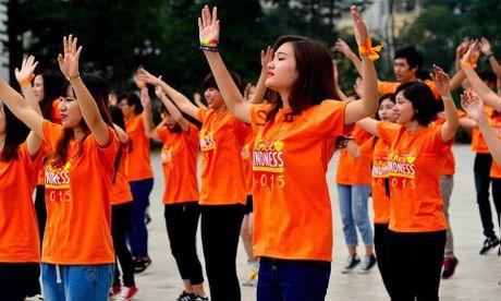 'Nhay! Vi mot Viet Nam khoe manh hon' - Anh 1
