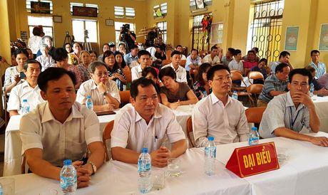 Tong ket Chuong trinh thai doc chi cho tre em va nguoi lao dong - Anh 1