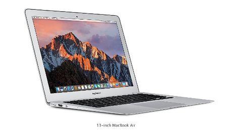 MacBook Air 11 inch, MacBook Pro cu bi Apple khai tu - Anh 2