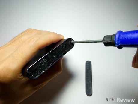 Su dung thuc te va mo pin du phong Xiaomi 10.000 mAh (Gen 2) - Anh 9