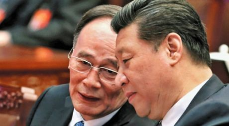 Tap Can Binh la 'hat nhan cua Trung uong dang' - Anh 1