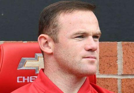 That sung o Man United, Rooney duoc HLV Koeman va Osman du ve Everton - Anh 2
