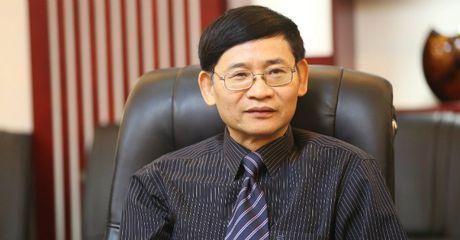 LS. Truong Thanh Duc: 'Nen de ngan hang duoc binh dang nhu mot doanh nghiep' - Anh 1