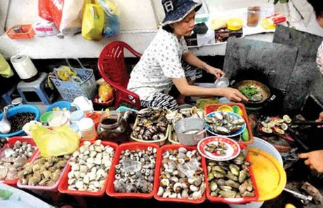 "Nhung mon an vat ""dam chat"" Sai Gon - Anh 9"