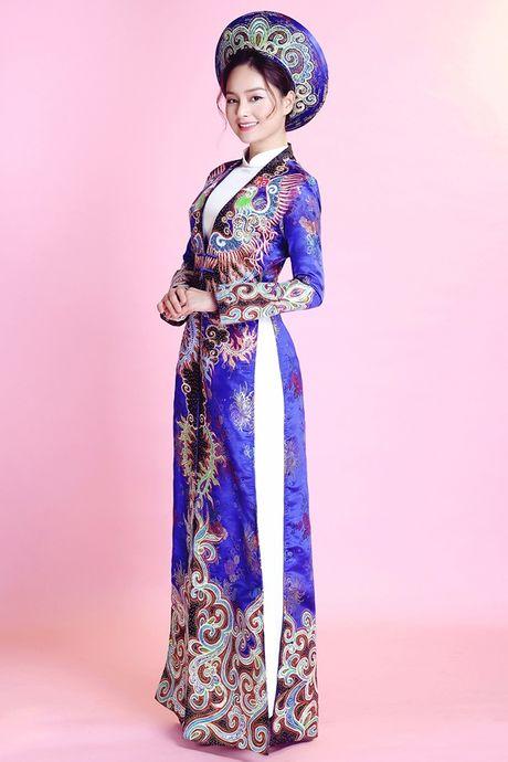 Lan Phuong goi y ao dai cach dieu cho co dau - Anh 6