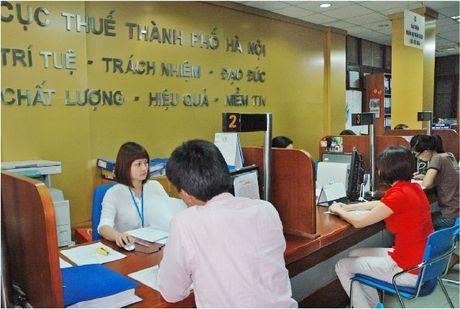 Tang doi thoai: Nhieu bat cap ve thue duoc giai toa - Anh 1