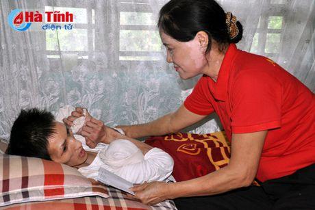 Tiep nhan ung ho cua cac dia phuong, to chuc, doanh nghiep - Anh 14