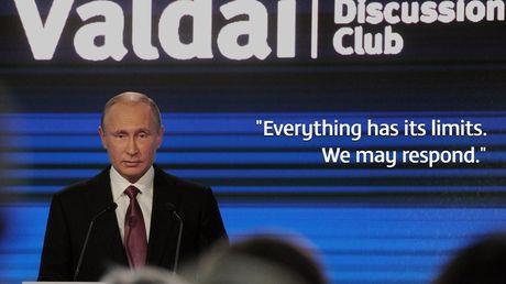 Putin: Nga sap het kien nhan va se manh me dap tra My - Anh 1
