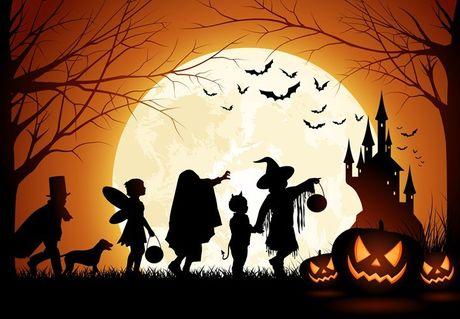 Nguon goc, y nghia cua ngay Halloween khong phai ai cung biet - Anh 2