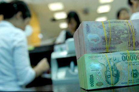 Ngan sach Nha nuoc chi vuot thu gan 190.000 ty dong - Anh 1