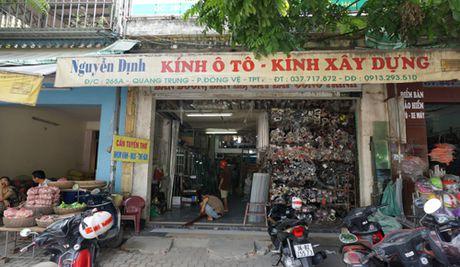 Khong che be gai 6 tuoi de doi tien - Anh 1