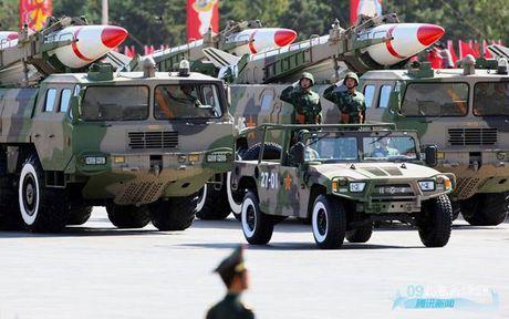 Chuyen gia Nga: Trung Quoc chi co the dua vao so luong ten lua trong xung dot quan su - Anh 4