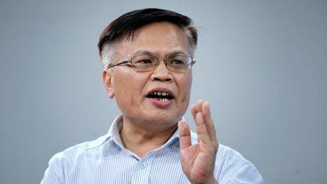 """Ong Nguyen Dinh Cung: """"480 ti do la khong phai la nguon luc de tai co cau"""" - Anh 1"""