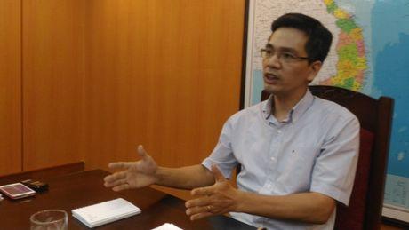 Nam 2017 se khong bo tri tien mua xe cong cho cap Thu truong tro xuong - Anh 1