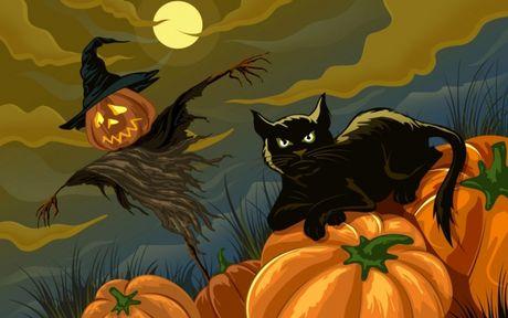Nhung dieu toi ky nen tranh trong dem Halloween - Anh 2