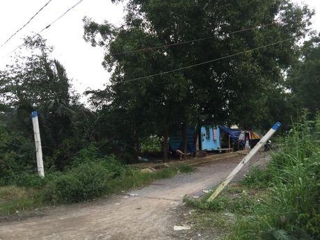 TP HCM : Vuong mac trong giai phong mat bang, doanh nghiep keu cuu Thu tuong - Anh 2