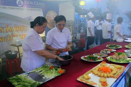 Lien hoan am thuc Dong bang song Cuu Long 2016 - Anh 1