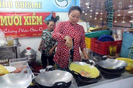 Lien hoan am thuc Dong bang song Cuu Long 2016 - Anh 3