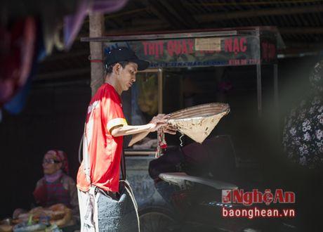 Muon kieu 'cai bang' o thanh Vinh - Anh 8