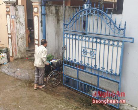 Muon kieu 'cai bang' o thanh Vinh - Anh 9