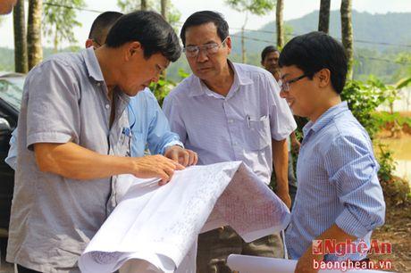 Phan dinh ro moc dia gioi hanh chinh giua Nghi Van, Nghi Kieu va Dai Son - Anh 3