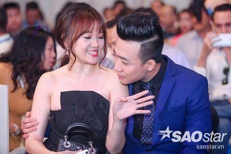 Dat tiec cuoi tai Viet Nam, Hari Won va Tran Thanh sang My de lam gi? - Anh 2