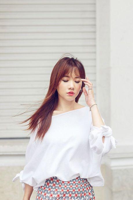 Dat tiec cuoi tai Viet Nam, Hari Won va Tran Thanh sang My de lam gi? - Anh 4