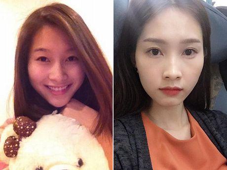 That dien ro nhung cac beauty blogger dang cung lang xe trao luu chai xa bong len long may - Anh 4