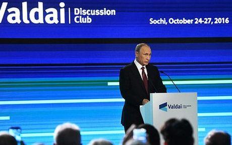 Ong Putin: Nga 'hau nhu khong quan tam' den bau cu My - Anh 1