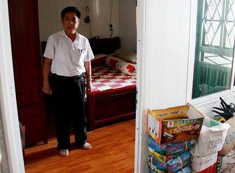 Thanh Hoa: Giai cuu con tin 5 tuoi khoi ten cuop 9x - Anh 1