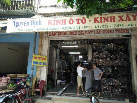 Thanh Hoa: Giai cuu con tin 5 tuoi khoi ten cuop 9x - Anh 2
