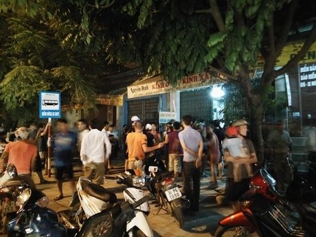 Thanh Hoa: Giai cuu con tin 5 tuoi khoi ten cuop 9x - Anh 3