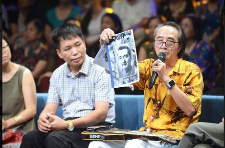 'Giai dieu tu hao' tiet lo chuyen tinh say dam vo vong cua nhac si Doan Chuan - Anh 2