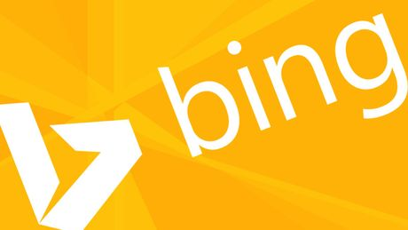 Cong cu tim kiem Bing cua Microsoft dang hoi sinh manh me - Anh 1