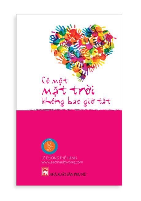 Co gai u nao vuot qua cai chet, khao khat song de duoc cong hien - Anh 3