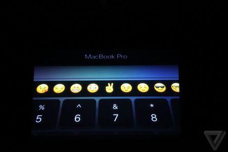 7 tuyen bo quan trong nhat cua Apple trong su kien MacBook Pro 2016 - Anh 2