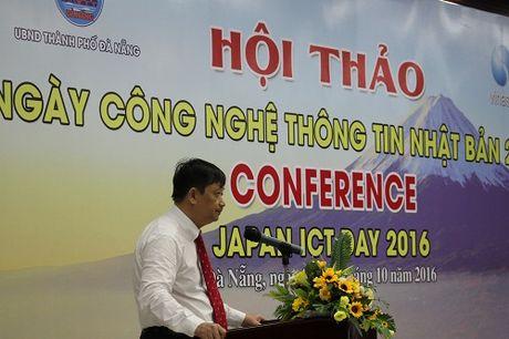 Da Nang: Diem den hap dan cua doanh nghiep ICT Nhat Ban - Anh 1