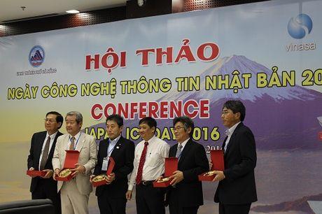 Da Nang: Diem den hap dan cua doanh nghiep ICT Nhat Ban - Anh 3