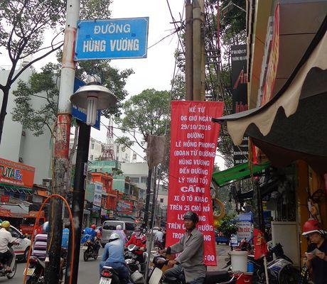 'Cam duong khong nham 'triet' hang xe Thanh Buoi' - Anh 1