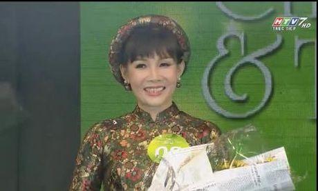 Hong Van - nu quan quan dau tien 'Tieng hat mai xanh' - Anh 2