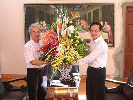 Thanh Hoa: Tap huan Luat MTTQ Viet Nam - Anh 2