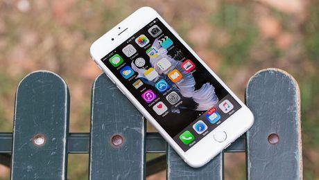 iPhone 7 trinh lang, iPhone 6, 6S giam gia sau - Anh 3