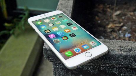 iPhone 7 trinh lang, iPhone 6, 6S giam gia sau - Anh 4