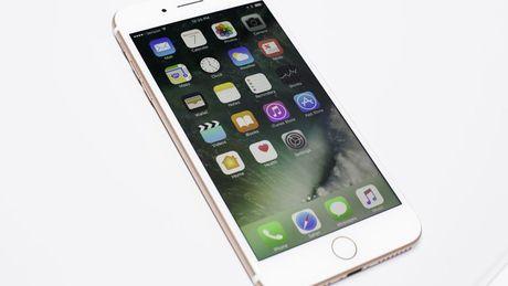 Xiaomi Mi Mix - thiet ke iPhone 8 nen hoc - Anh 1