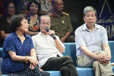 Doan Dinh ke ve bong hong 'Gui nguoi em gai mien Nam' - Anh 1