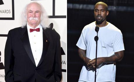 Kanye West bi che bai tren song truyen hinh - Anh 1