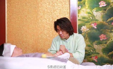 Showbiz on ao chuyen 'ong an cha, ba an nem' - Anh 6